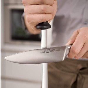 ZWILLING 双立人23厘米磨刀棒 7.1折特价