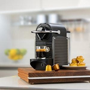 Nespresso Pixie 胶囊咖啡机