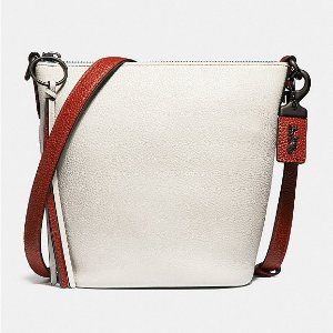 Last Day: Dealmoon Fashion Month ExclusiveUp to 30% Off Duffle Bags @Coach