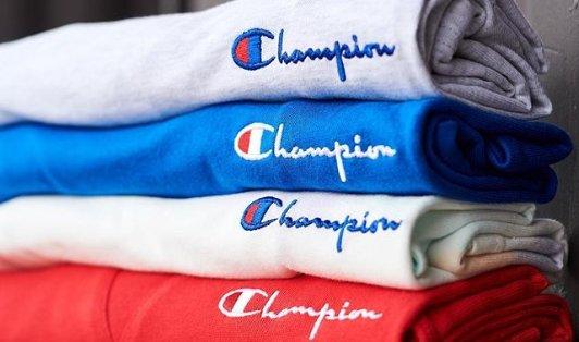 Champion 宝藏折扣区持续降价Champion 宝藏折扣区持续降价
