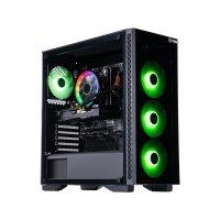 Master 台式机 - Intel i5 10400F - GeForce RTX 3060 Ti - 16GB DDR4 3000MHz - 1TB