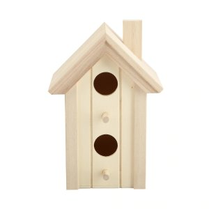 Hut Birdhouse by ArtMinds®