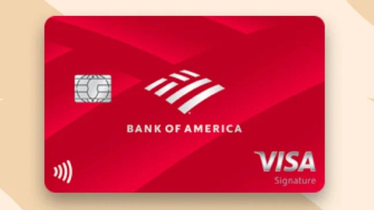 BoA 美国银行 Cash Rewards 信用卡好在哪?