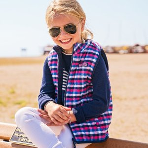 Extra 30% OffLast Day: Kids Sale Styles @ Vineyard Vines