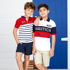 Up to Extra 50% OffKids Item Sale @ Nautica