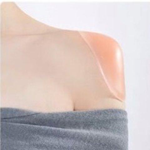 垫肩低至€3.93 可水洗+重复使用不举铁也能轻松拥有直角肩的小秘密  增高、提臀也一步到位