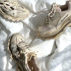 2折起 麦昆新史低$396骨折价:SSENSE 潮流运动鞋Final Sale,Palm Angels仅$100+