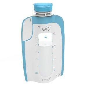 Kiinde Twist Pouches (6 oz - Pack of 40)