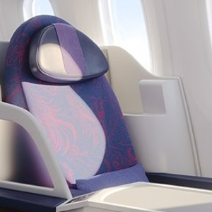 As low as $2169Air China US - China Routs Business Class Sale