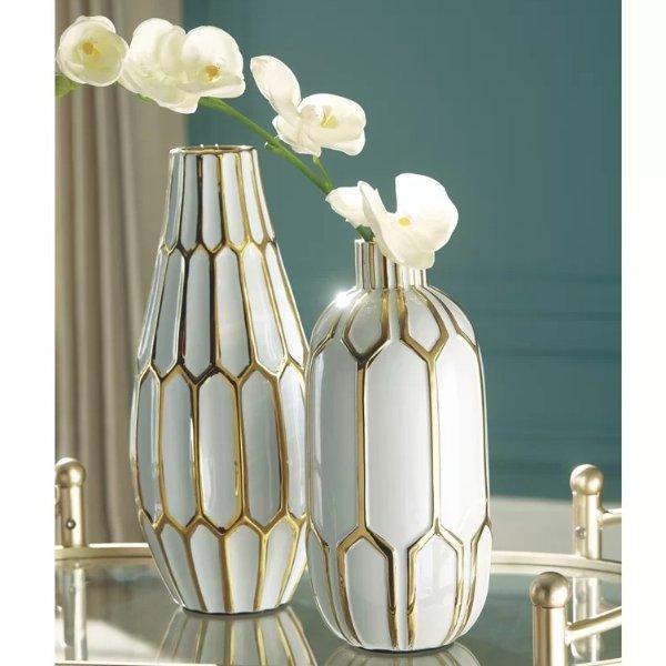 花瓶 2件套