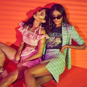 40% Off+Free ShippingEverything @ Missguided US