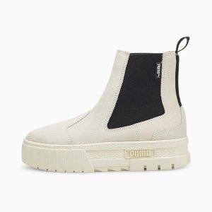 PumaMayze Chelsea Suede 女靴