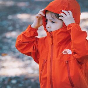 低至5折 + 包邮The North Face 精选童装户外服饰热卖