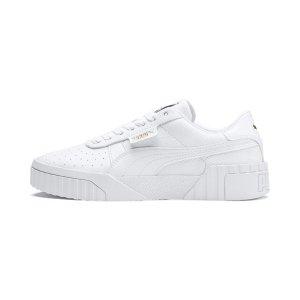 PumaCal系列女款潮鞋