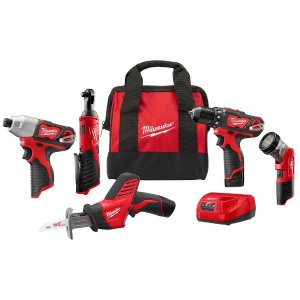 Today Only Select Milwaukee Power Tools And Accessories On Sale The Home Depot Dealmoon
