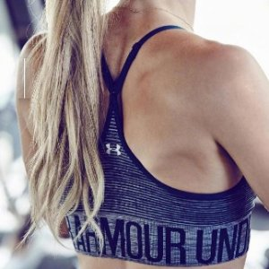 Extra 25% OffSelect Gear @ Under Armour