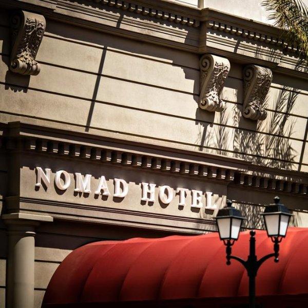 拉斯维加斯4星级 诺玛德酒店 NoMad Las Vegas