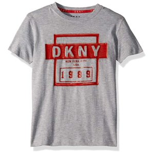 31f0b05d6 DKNY Kids Clothing Sale @ Amazon From $4.05 - Dealmoon