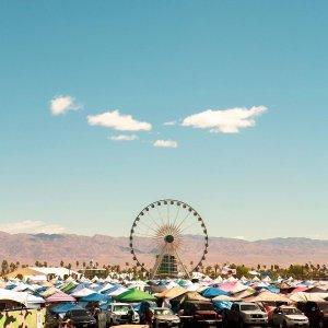 Tickets2020 Coachella