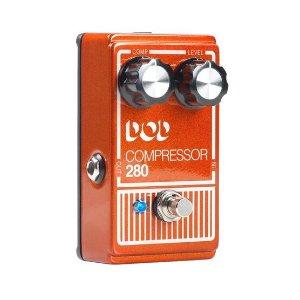 Digitech 电吉他效果器 Compressor 280