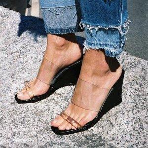 New arrivalsSitewide Sale @ Schutz Shoes