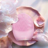 FOREO Luna 3 粉色