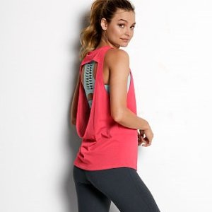 Open-back Tank - Victoria Sport - Victoria's Secret