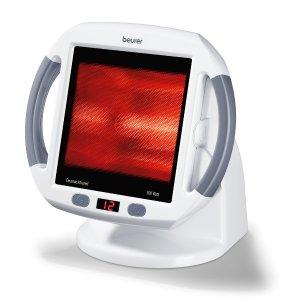 $47.38(原价$89.99)Beurer 红外线理疗仪 家用安全 物理治疗