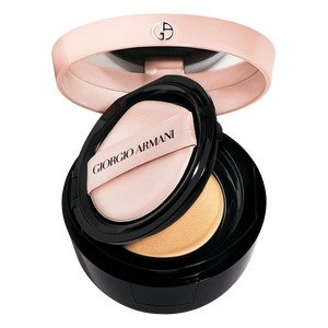 GIORGIO ARMANI beauty适合干性肌肤樱花粉气垫精华粉底液