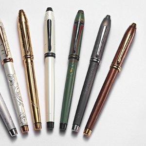 Boba Fett 钢笔