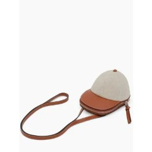 JW AndersonMIDI CAP BAG in neutrals | JW Anderson