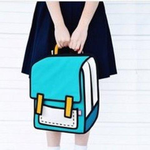人气最火的几款包包 你绝对不能错过新学期新气象 时尚又实用的双肩包大盘点