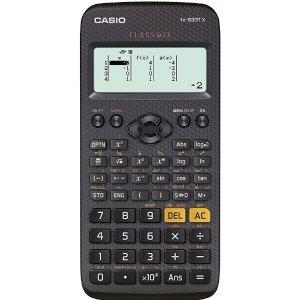 CasioFX-83GTX 新版科学计算器