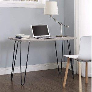 Ameriwood Home 简约风格写字桌