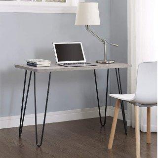 $46.99Ameriwood Home 简约风格写字桌