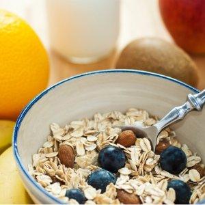 首单8折+4件额外9.5折Bjorg 100%Bio 有机麦片+植物饮品 营养又美味 承包你的早餐