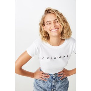 Cotton On2 for $25Essential Friends T Shirt