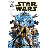 Kindle Star Wars Vol. 1: Skywalker Strikes (Star Wars (2015-))