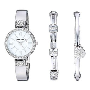 ed1b25d3169 Select Anne Klein Watch Gifts   Amazon.com Extended  Up to 65% off ...