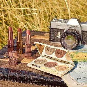 慈善系列保护野生象预告:Chantecaille 2020秋冬限量彩妆即将上市 走近非洲大草原