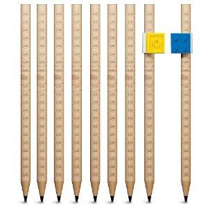 LEGO Graphite Pencils, 9ct