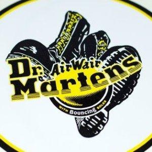 一律9折 玛丽珍皮鞋仅£50!上新:Dr.Martens官网 全场折扣!个性满分收新款