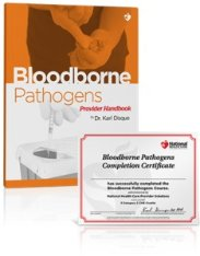 Bloodborne Pathogens Certification