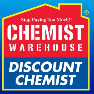 低至3折 + 额外9折Chemist Warehouse 精选 保健品、口腔护理、香氛、护肤品 热卖