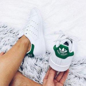 低至5折 Stan Smith绿尾仅$80闪购:Adidas outlet 精选服饰、鞋履、背包限时特惠