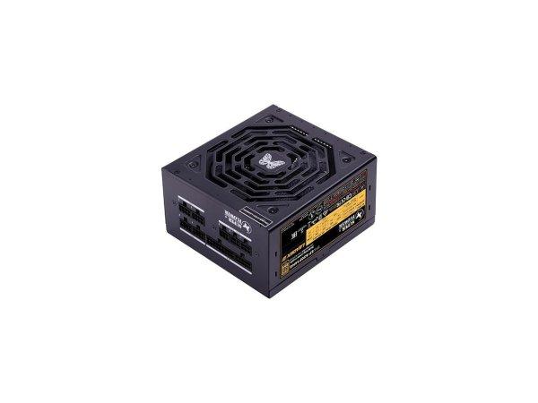 Leadex III 650W 80+ 金牌 全模组电源