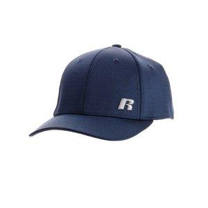 $7.96(原价$9.96)Walmart 精选 Russell 男士棒球帽热卖