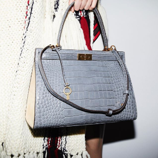 Up to 40% Off + Free Gift CardBloomingdales Tory Burch Handbags and Shoes