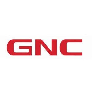 低至6折+额外9折 护眼叶黄素$6即将截止:GNC 精选保健品大促 收辅酶Q10、3倍强效鱼油