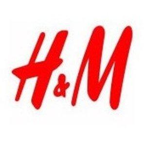 低至额外7折 $1.99起H&M 官网 全场服饰等多买多省 折扣区也参加